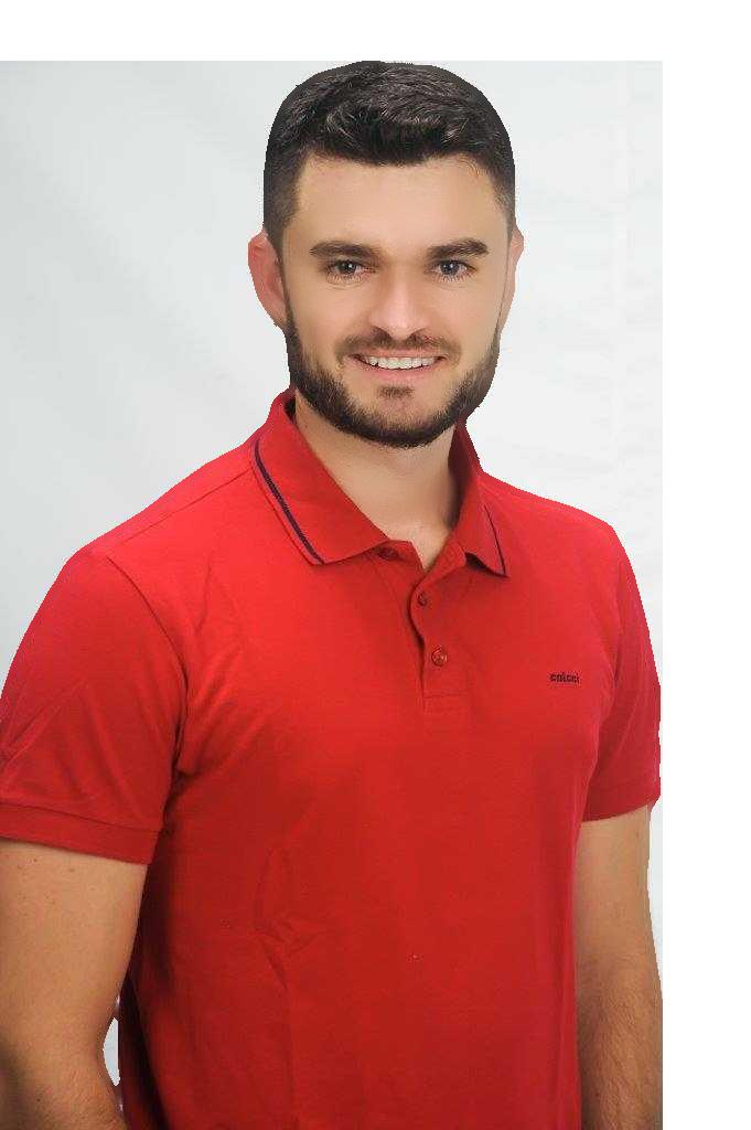 Carlos Eduardo Berbigier de Rosso