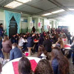 Escola Maranhão, de São Marcos, realiza sua primeira Literarte