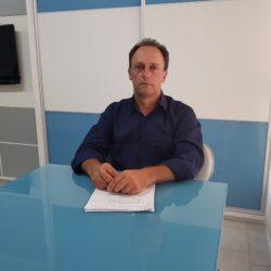 Kuwer aguarda publicação de decreto no Diário Oficial para anunciar medidas para São Marcos (Foto: Jornal L'Attualità)
