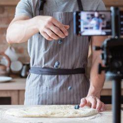 CIC São Marcos lança projeto gastronômico online para que estabelecimentos compartilhem receitas e pratos especiais