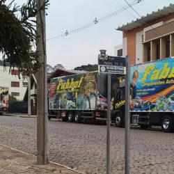 Segunda semana de setembro: Hospital São João Bosco segue com dois internados com covid-19 neste domingo (13)