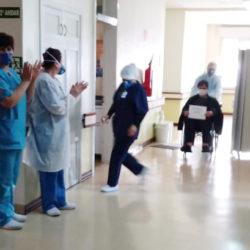 Terceira semana de setembro: Hospital SJB registra queda na procura por testes rápidos e chega neste domingo (20) com dois pacientes internados com covid-19